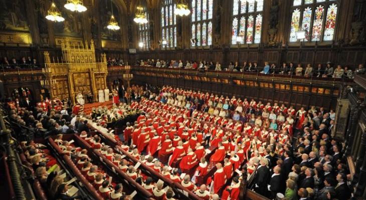 اليوم السنوي للضغط السياسي على البرلمانين في المملكة المتحدة