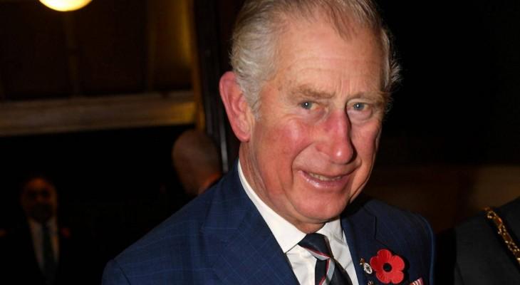 الأمير تشارلز: هجرة اليهود إلى فلسطين سبب مشاكل الشرق الأوسط