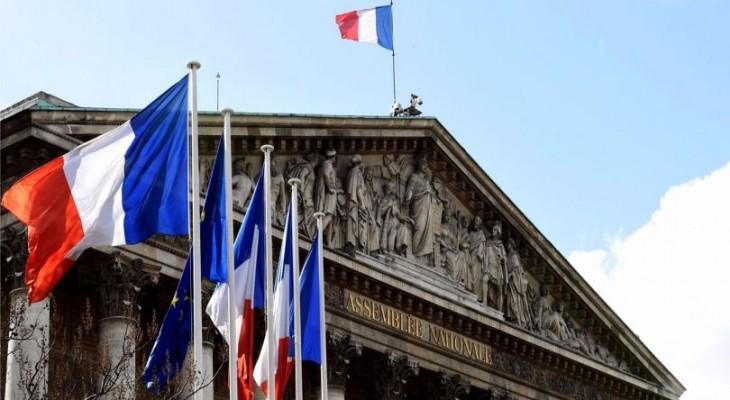 فرنسا ترغب بالاعتراف بدولة فلسطينية ضمن إطار جماعي مع المجموعة الأوروبية