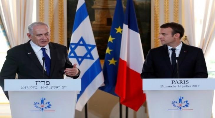 مبادرة 'فرنسية بلجيكية' مرتقبة ضد إعلان ترامب بشأن القدس