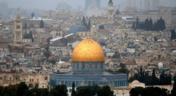 ماذا لو أعلنا واشنطن عاصمة فلسطين؟ بقلم د. أحمد القديدي