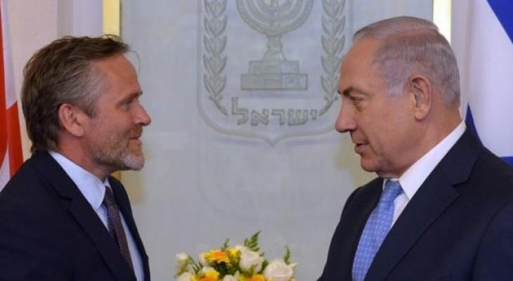 بضغط إسرائيلي: الدنمارك تصعّب شروط الدعم للمنظمات الفلسطينية