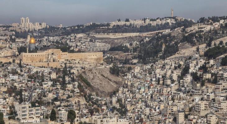 مقال: ينبغي اعتراف الاتحاد الأوروبي بالدولة الفلسطينية ... خافيير سولانا