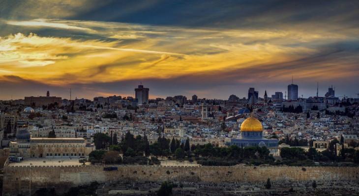اجتماع عربي أوروبي لبحث تداعيات قرار واشنطن بشأن القدس
