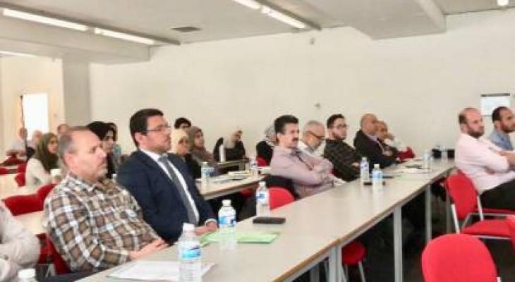 تجمع الأطباء الفلسطينيين في أوروبا يعقد مؤتمره العلمي في مدينة مانشستر البريطانية