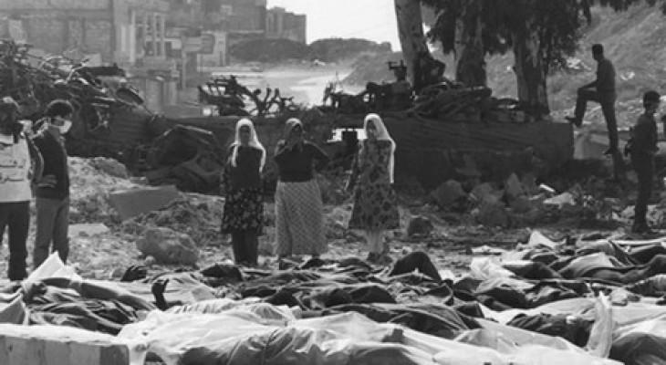 """ذكرى مجزرة """"دير ياسين"""" .. جرح نازف لم يندمل في خاصرة فلسطين"""