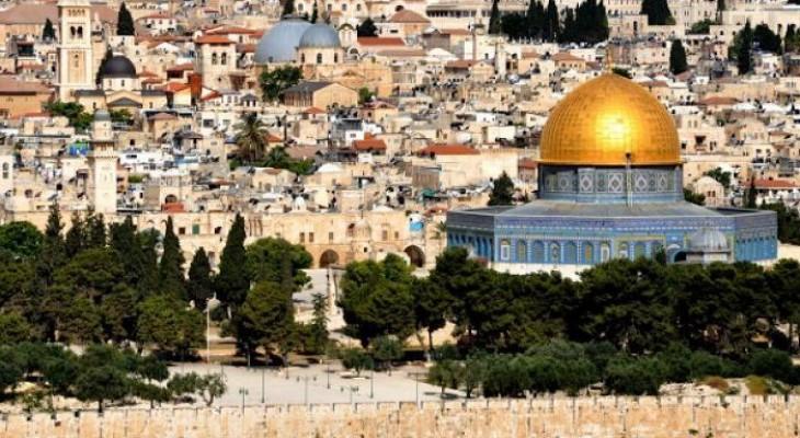 فلسطين قضية أمة، ورباط قرابة قرن لن ينتهي بصفقة القرن