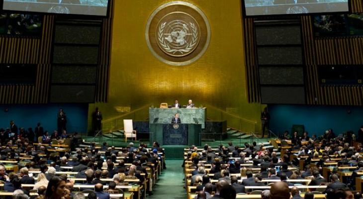 المالكي: بهذه الحالة سيتوقف لجوؤنا لمؤسسات المجتمع الدولي