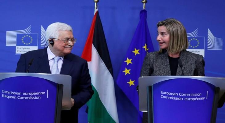 """سراب """"الدولتين"""".. أوروبا لا تصارح الفلسطينيين بالحقيقة"""