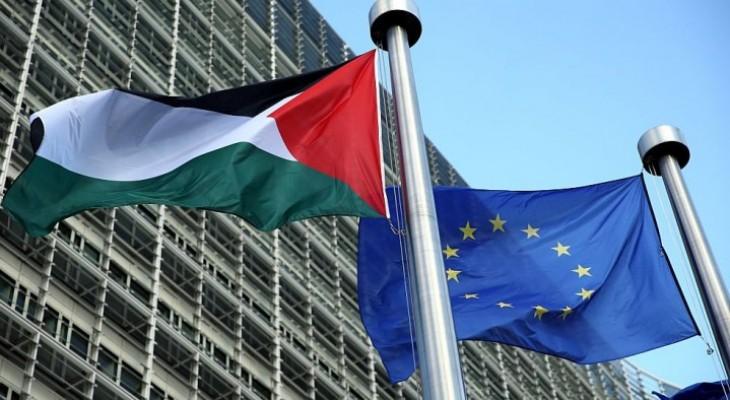 الاتحاد الأوروبي يتحدث عن دوره بانتخابات فلسطين