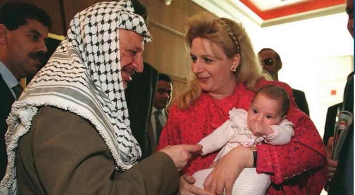 المحكمة الأوروبية لحقوق الإنسان ترد طلباً لأرملة ياسر عرفات وابنته حول التحقيق في وفاته