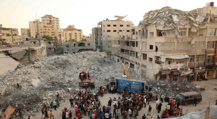 الحصار الإسرائيلي ينهك سكان غزة.. ارتفاع نسبة الفقر لـ80% و270 ألف مواطن بلا عمل