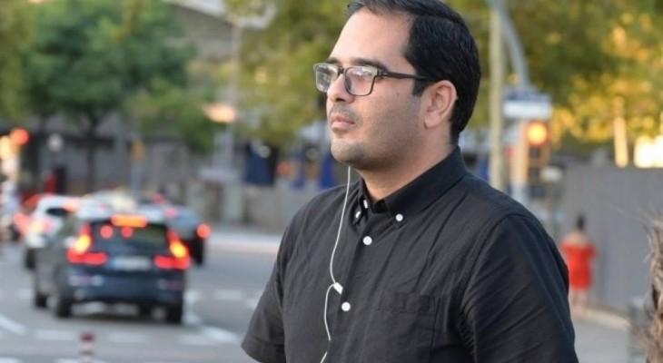 """الحكومة الإسبانية تلجأ لقانون """"السرية"""" في قضية التحقيق مع الصحفي معاذ حامد"""