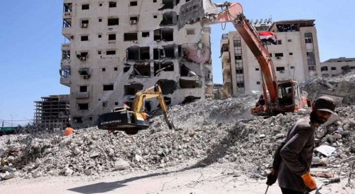 حماس تدعو سفراء الاتحاد الأوروبي لزيارة قطاع غزة