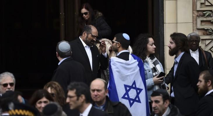 استطلاع: ربع يهود أمريكا ينظرون لإسرائيل كدولة فصل عنصري