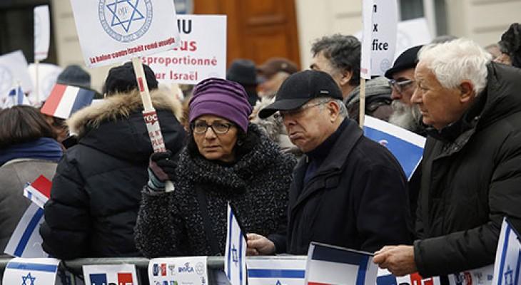 فرنسا واللوبي الموالي لإسرائيل: قانون الصمت..