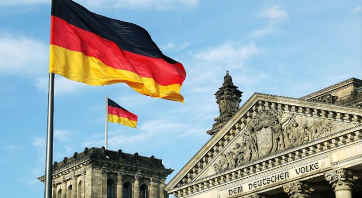 ألمانيا تتعهد بدعم الحكومة بنحو 100 مليون يورو خلال العامين المقبلين