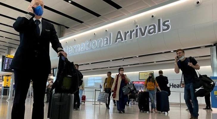 حزب بريطاني يحظر بضائع المستوطنات ويسمح للفلسطينيين الدخول دون فيزا