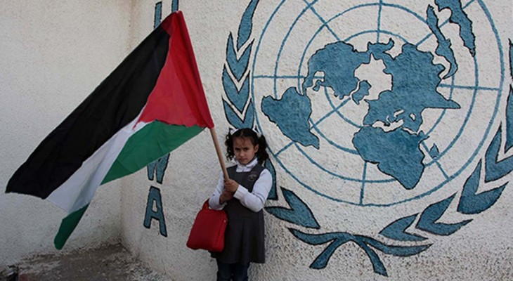 UN agency requests $400 million 'lifeline' for Palestinian refugees