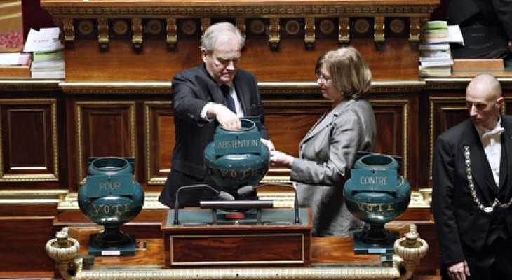 French and Irish parliaments call for recognition of Palestinian state