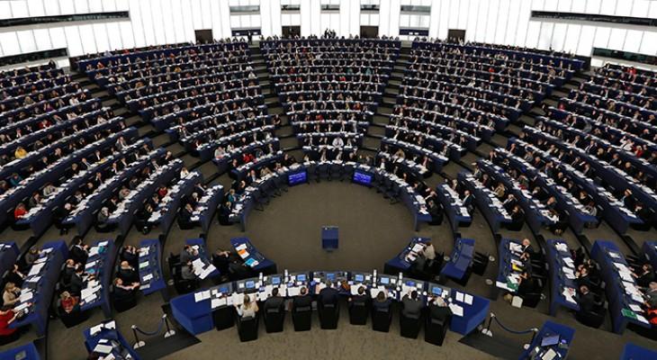 European Parliament votes to recognise Palestine statehood 'in principle