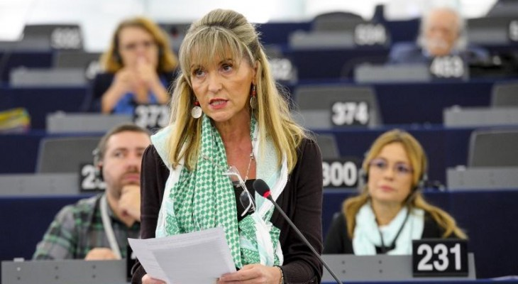 International community failing to tackle 'Israel's persistent violation of international law', Written by Martina Anderson MEP