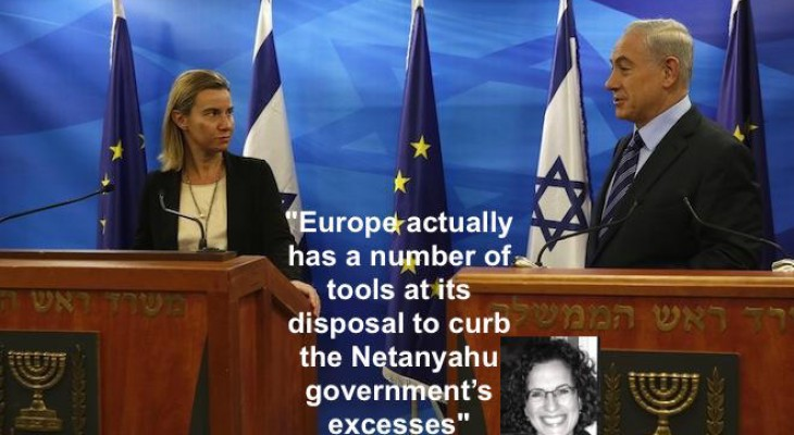 Europe's Israel-Palestine policy desperately needs a shake-up