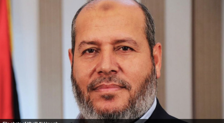 Senior Hamas official: Hamas ready to deal with ICC