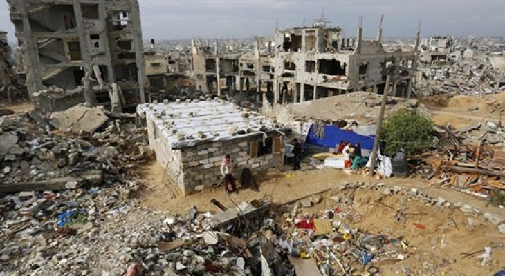 "International aid agencies call for sanctions on Israel over Gaza ""stalemate"", By Ali Abunimah"