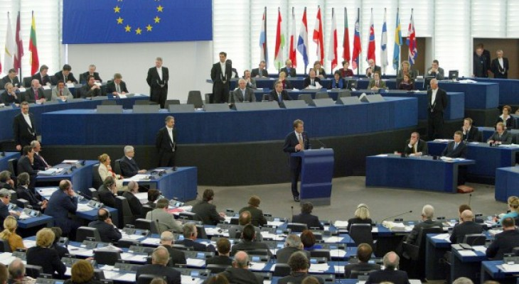 European Parliament Group Leads Constructive Dialogue with Schulz on Palestine