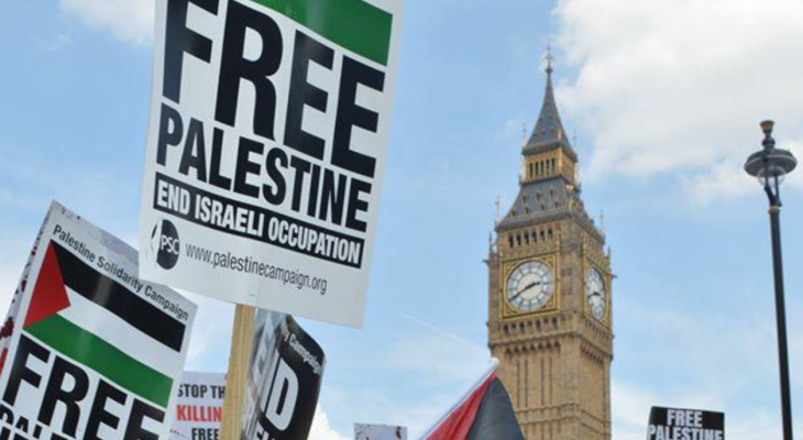 Will Britain's election make any difference for Palestine? By: David Cronin