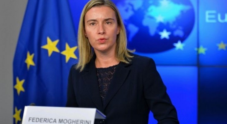 Hold Israel to account – European top-level diplomats say