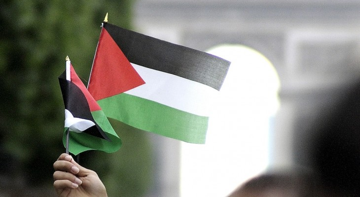67 years to Nakba, 135 countries recognise Palestine