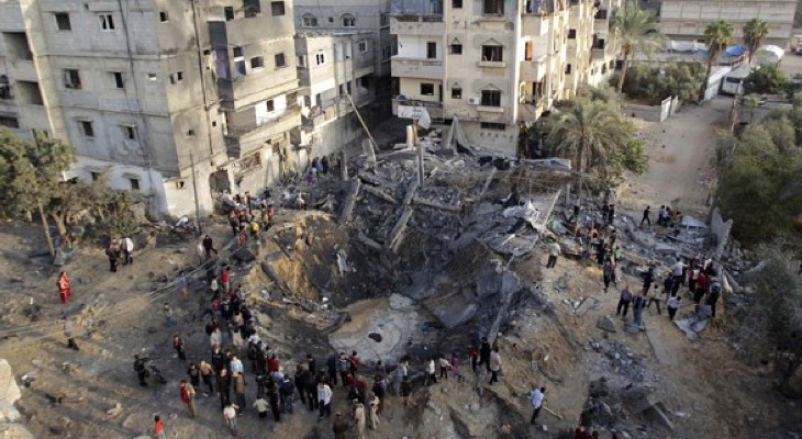 Israel troubled with growing international pressure over Gaza