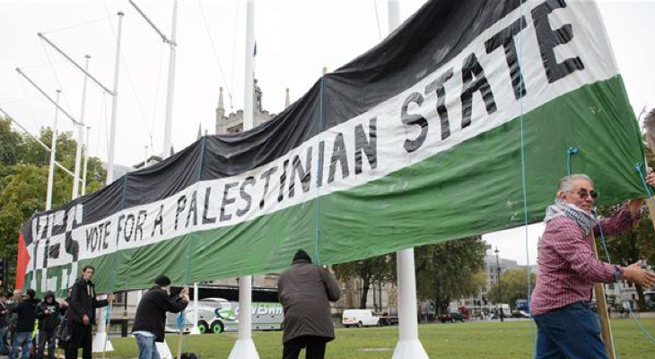 The good, bad and uncertain about recognising 'Palestine'