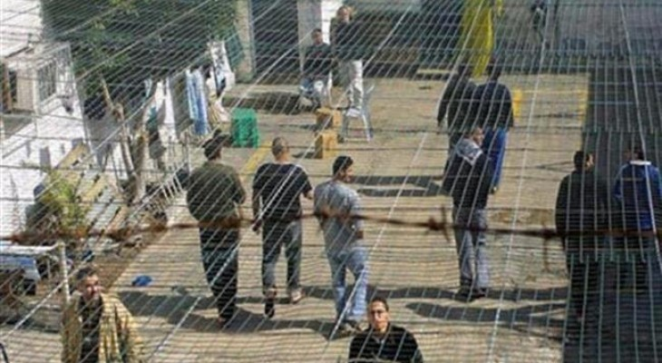 ICRC: Palestinian prisoner's life in danger in Israel