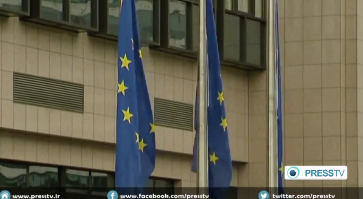 Watch: Europe to Sanction Israel for Settlements in Palestine