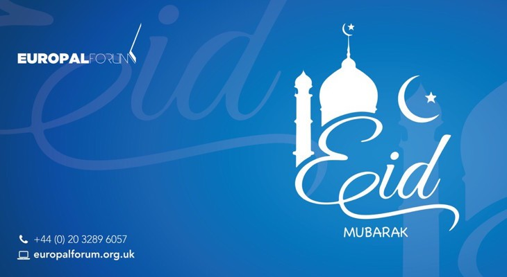 EuroPal Forum wish you happy and peaceful Eid Days