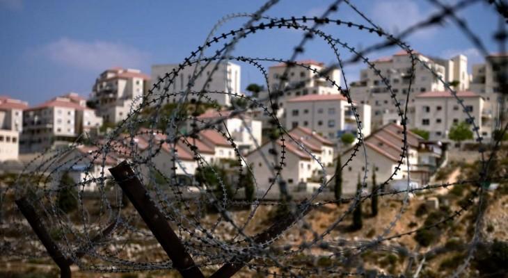 EU denounces approval of fresh settlement homes