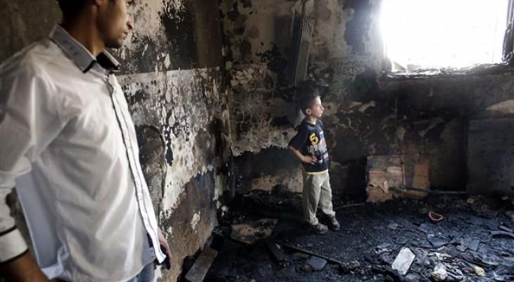 EU urges Israel to halt settler violence after baby killing