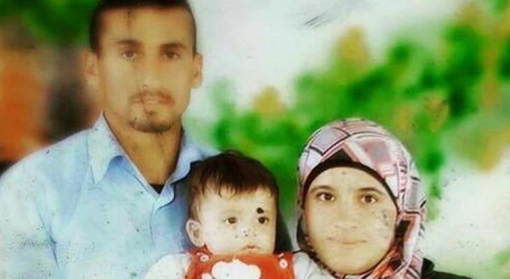 UN extends condolences for death of slain infant's father