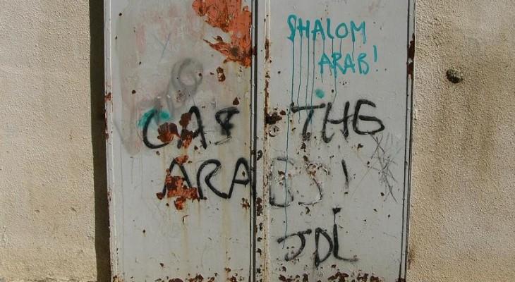 11,000 Israeli settler attacks on Palestinians in 2015