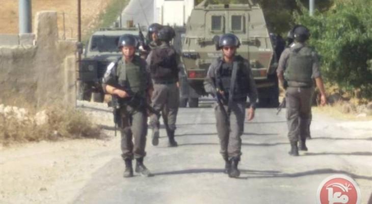 Israel demolishes homes, structures east of Bethlehem