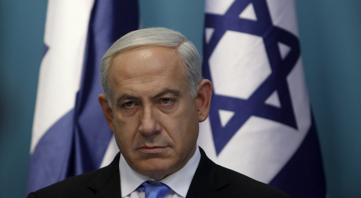 Petition to arrest Netanyahu on UK visit gains momentum