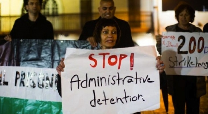 London demands freedom for Muhammed Allan