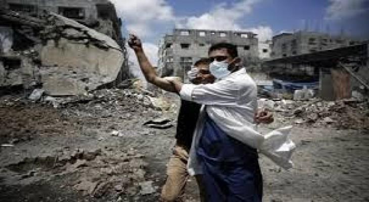 35 rights groups urge removal of Israeli blockade on Gaza