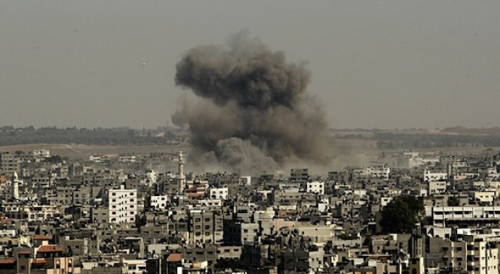 One year later, Gaza is still in crisis, by: Robert Ross