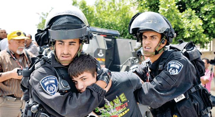 Minor Prisoners Recount Horrors of Israeli Maltreatment