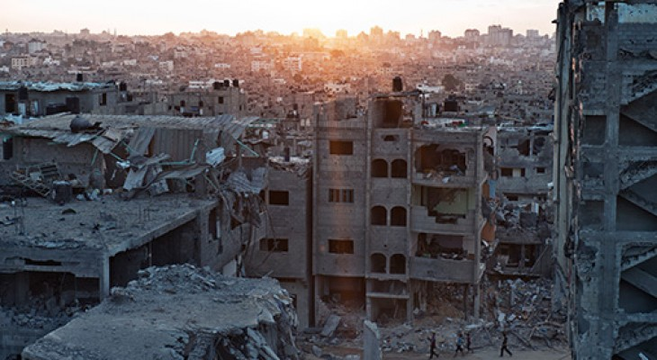 REPORT: No Exit? Gaza & Israel Between Wars