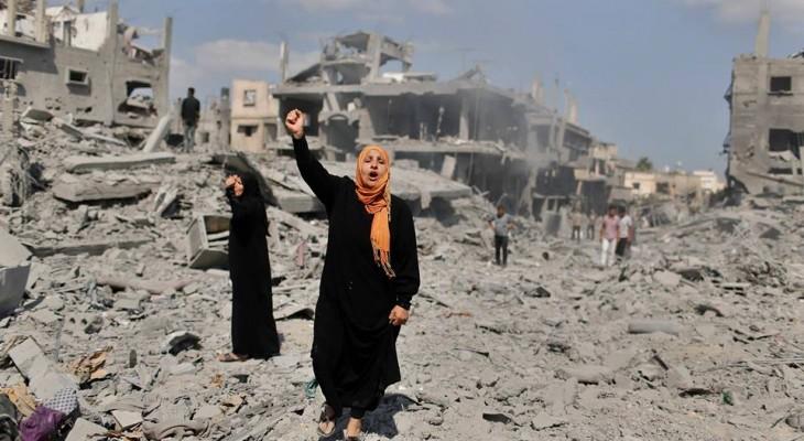 UN: Gaza could be 'uninhabitable' by 2020